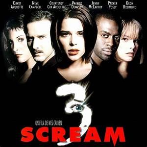 Scream 25 Day Challenge - Scream - Fanpop