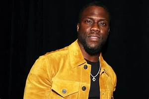 Kevin Hart is staying busy following Oscars controversy