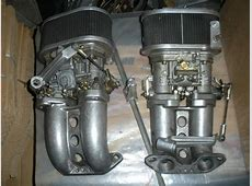 FS Weber 44 IDF, manifolds, fuel pumps $500 + shipping
