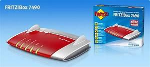 Ip Kamera Fritzbox 7490 : avm fritz box 7490 adsl2 vdsl modem wireless router avm7490 techbuy australia ~ Watch28wear.com Haus und Dekorationen