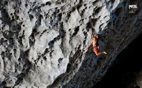 Amazingly Edited Rock Climbing Video Unites Music Picture