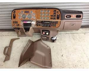 2008 Peterbilt 389 Dash Assembly For Sale