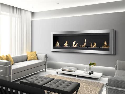 ignis maximum wall mounted ventless ethanol fireplace