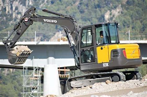 ece excavator heavy equipment guide