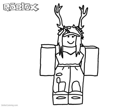 roblox coloring pages youtubers coloring pages