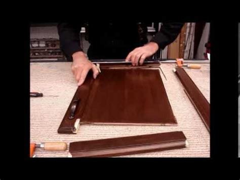 broken cabinet door replacement how to repair restore a broken cabinet door fix with
