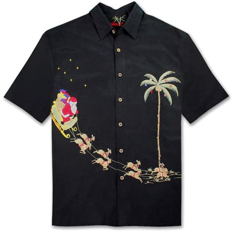 Embroidered Sleeve Shirt s bamboo cay sleeve embroidered limited addition