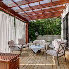 how a tired ex rental became a bohemian dream terrasse With markise balkon mit tapete bohemian