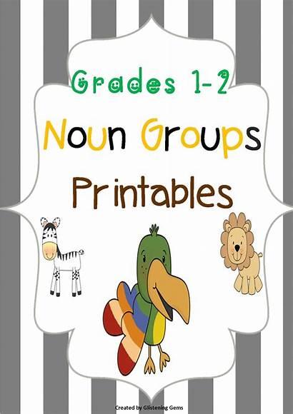 Noun Groups Nouns Worksheets Worksheet Printables Expanding