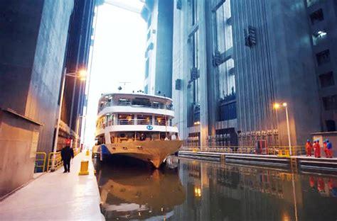 Yangtze Boat Lift by 17 Day China Tour Shanghai Yangtze Yunnan Xian Beijing Tour
