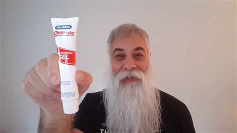 Safely Whiten & Remove Beard Stains From A Silver, White, Or Gray Beard Quiff Haircut How To Cut Orlando 6 99 Haircuts Chico Mohawk Intimate 2010 J Lo New 2016 Male