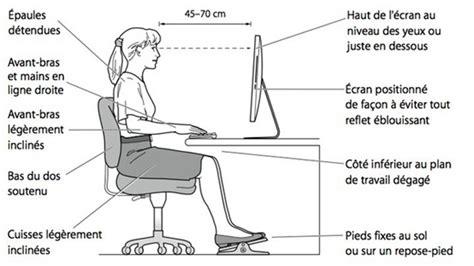 bonne position bureau elroy fauteuil de bureau mtgfrance