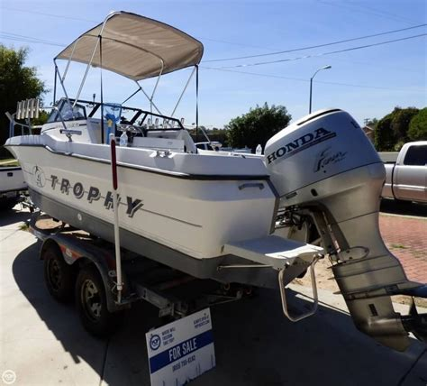 Bayliner Boats San Diego by Bayliner Trophy Boats For Sale Boats