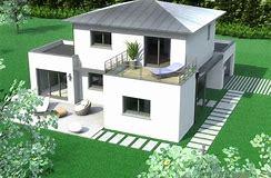 Images for maquette de maison moderne a construire buyasales.ml