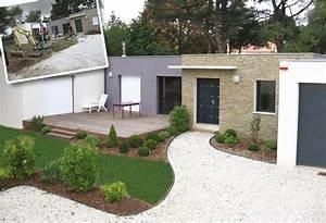 Aménagement Jardin Extérieur : jardin am nagement ext rieur sl31 jornalagora ~ Preciouscoupons.com Idées de Décoration