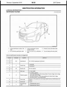 2017 Nissan Sentra B17 Service Repair Manual  U0026 Wiring Diagram