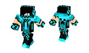 Cool Minecraft Skins Skindex