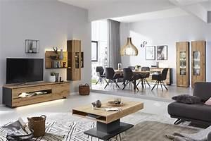 Interliving Wohnzimmer Bei Mbel Janz In Schnkirchen Bei Kiel
