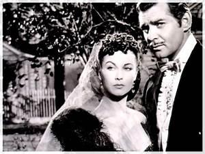 Scarlett O'Hara and Rhett Butler images Scarlett O'Hara ...