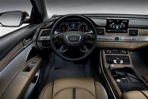 Ward's Auto Announces The 10 Best Car Interiors Of 2011
