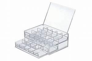 Boite À Bijoux Design : bo te bijoux transparente muji ~ Melissatoandfro.com Idées de Décoration
