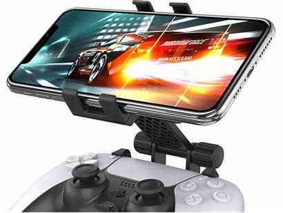 Ps5 Controller Phone Mount Playstation Gaming Powerwave