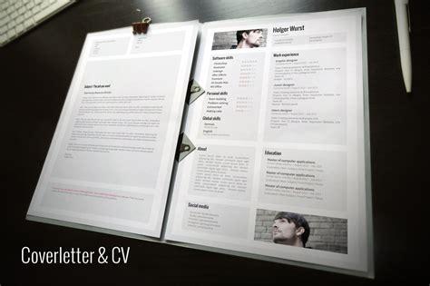 Portfolio Cv by Cv Cover Letter Portfolio Template Resume Templates On