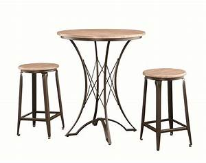 Counter Top Table and Stools set CO006 Bar