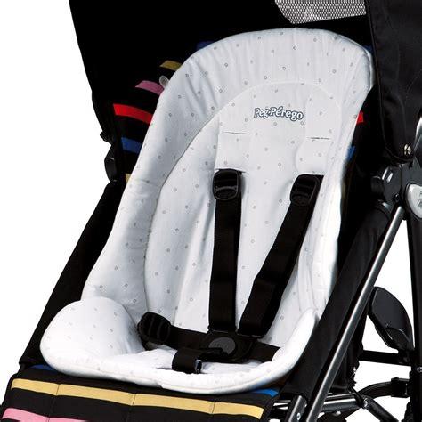 coussin r 233 ducteur pour chaises hautes et poussettes de peg perego