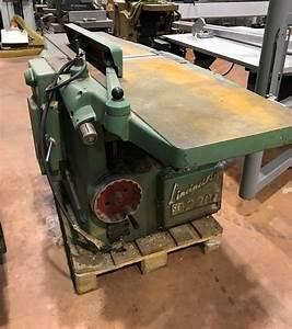 Machine à Bois Combiné : combin scm 2000d machines a bois d 39 occasion ~ Dailycaller-alerts.com Idées de Décoration