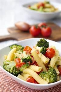 Schnelle Küche Für Kinder : schnelle one pot nudeln mit brokkoli und tomaten perfekt f r kinder ~ Fotosdekora.club Haus und Dekorationen