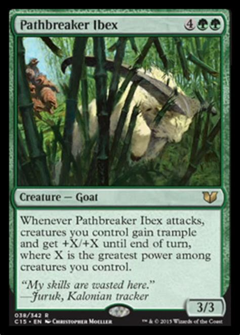Mtg Goat Deck Edh by Magic The Gathering Battle For Zendikar Ot Lands
