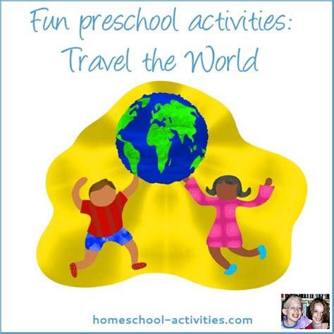 preschool activities games  ideas