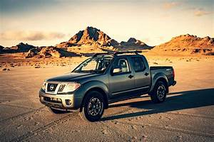 2020 Nissan Frontier Pricing