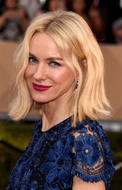 Naomi Watts   See Every Breathtaking Beauty Look From the