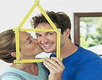 молодая семья программа можно ли взять частный дом