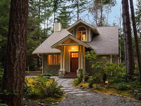 Stunning Small Cabin Plans by Top 10 Benefits Of Downsizing Into A Smaller Home
