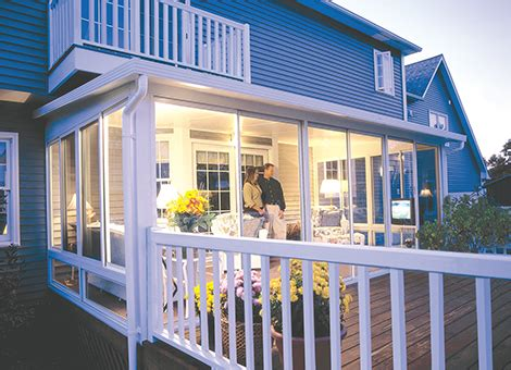 How Much Does An All Season Room Cost by Betterliving Sunrooms Patio Rooms Care Free Homes Inc