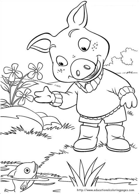 jakers coloring pages educational fun kids coloring pages  preschool skills worksheets