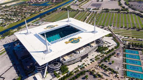 New telehealth services provided by gps must be. Miami Hard Rock Stadium first state-supported COVID-19 vaccination & testing site - ABC7 ...