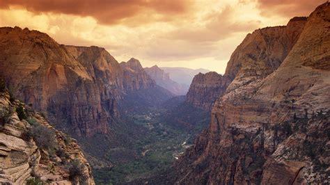 Hd Canyon Wallpaper Pixelstalknet