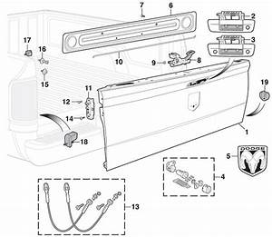 35 Dodge Ram 3500 Parts Diagram
