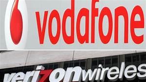 Telekommunikation: Vodafone und Verizon schmieden einen ...