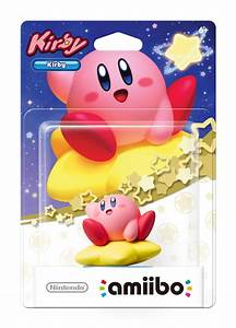 New Kirby King Dedede Meta Knight And Waddle Dee Amiibo