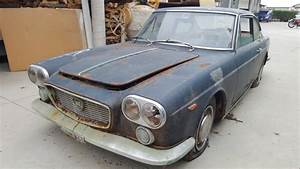 Lancia Flavia Cabriolet : lancia flavia coupe pininfarina 1965 catawiki ~ Medecine-chirurgie-esthetiques.com Avis de Voitures