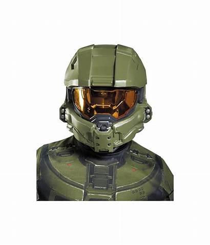 Halo Master Chief Mask Boys Costumes Costume
