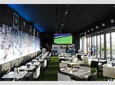 Real Madrid Cafe Dubai Sport Bar Location And Contact