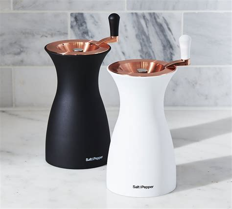 amazon kitchen knives gold salt and pepper grinders so that 39 s cool