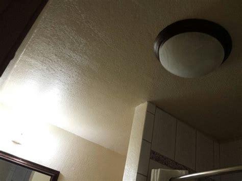 Bathroom Exhaust Fan Light Not Working by Bathroom Light And Ventilation Fan Not Working Picture