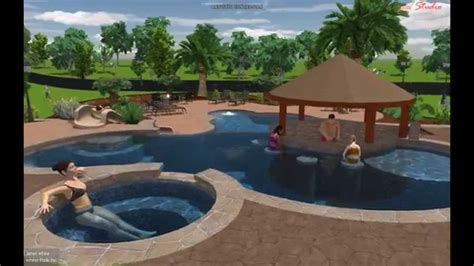 bigles design  swim  bar youtube